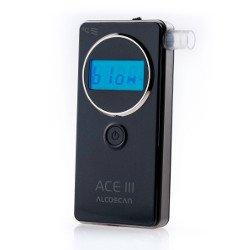 ACE III Alcoscan Basic - Der Nachfolger des ACE II