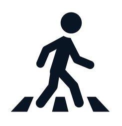 Kann ein alkoholisierter Fußgänger den Führerschein verlieren?