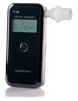 ACE II Basic Plus - Alkoholtester mit 99% Genauigkeit